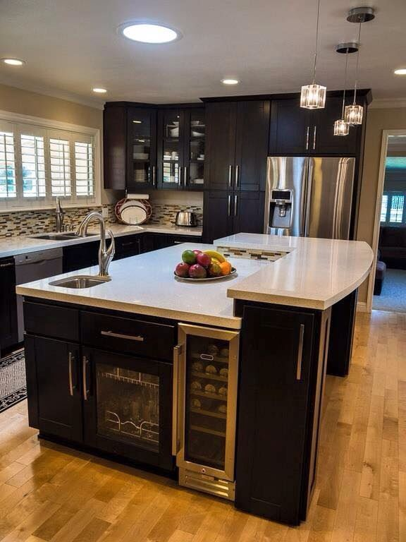 Kitchen Designs Humble Abode In 2019 L Shaped Kitchen Designs Kitchen Remodel L Shaped