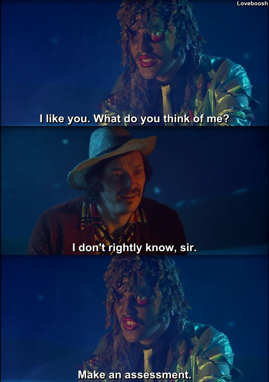 The Mighty Boosh on Twitter: \