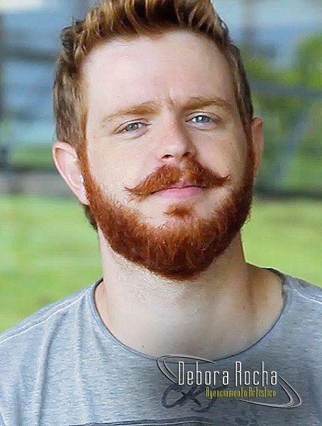 hairy Redhead asshole