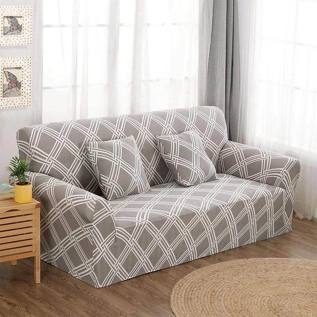 49 Elegant Sofa Elastic Ideas For Amazing Living Room Decoration Sofa Covers Sofa Covers Online Slipcovered Sofa