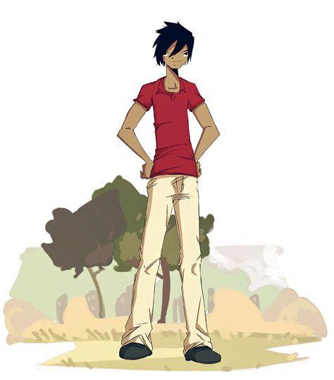 """Nicolas Hitori De """" Young Man """" Represented by Sylvie Poggio Artists agency.    http://sylviepoggio.com/wp/portfolios/nicolas-hitori-de-illustration-portfolio-2-2/"""