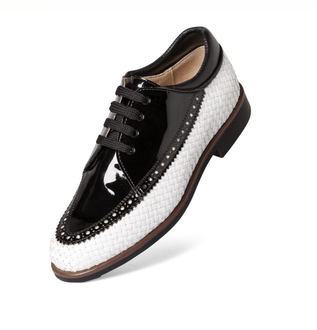Aerogreen Linate Shoe | Designer Golf