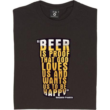 Beer T Shirts, Shirts & Tees   Custom Beer Clothing