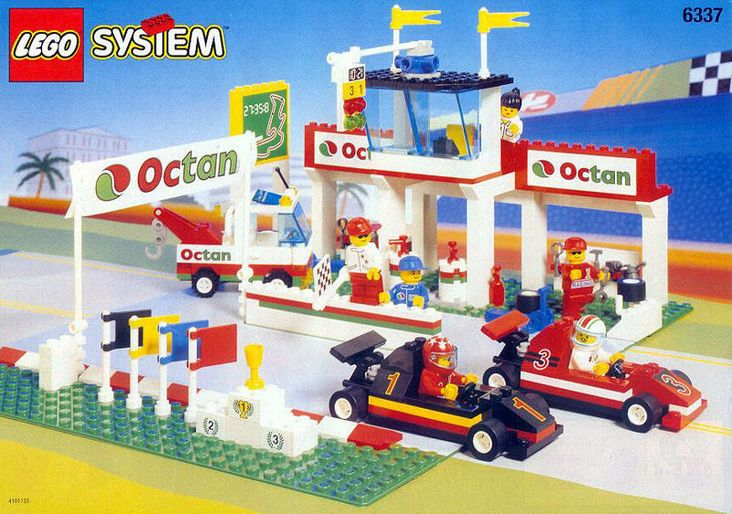 Octan Lego Classic Lego Lego Sets