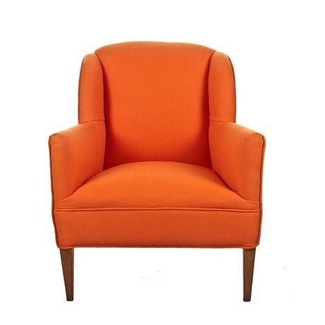 Shoply.com -Benjamin Orange Chair. Only £900.00