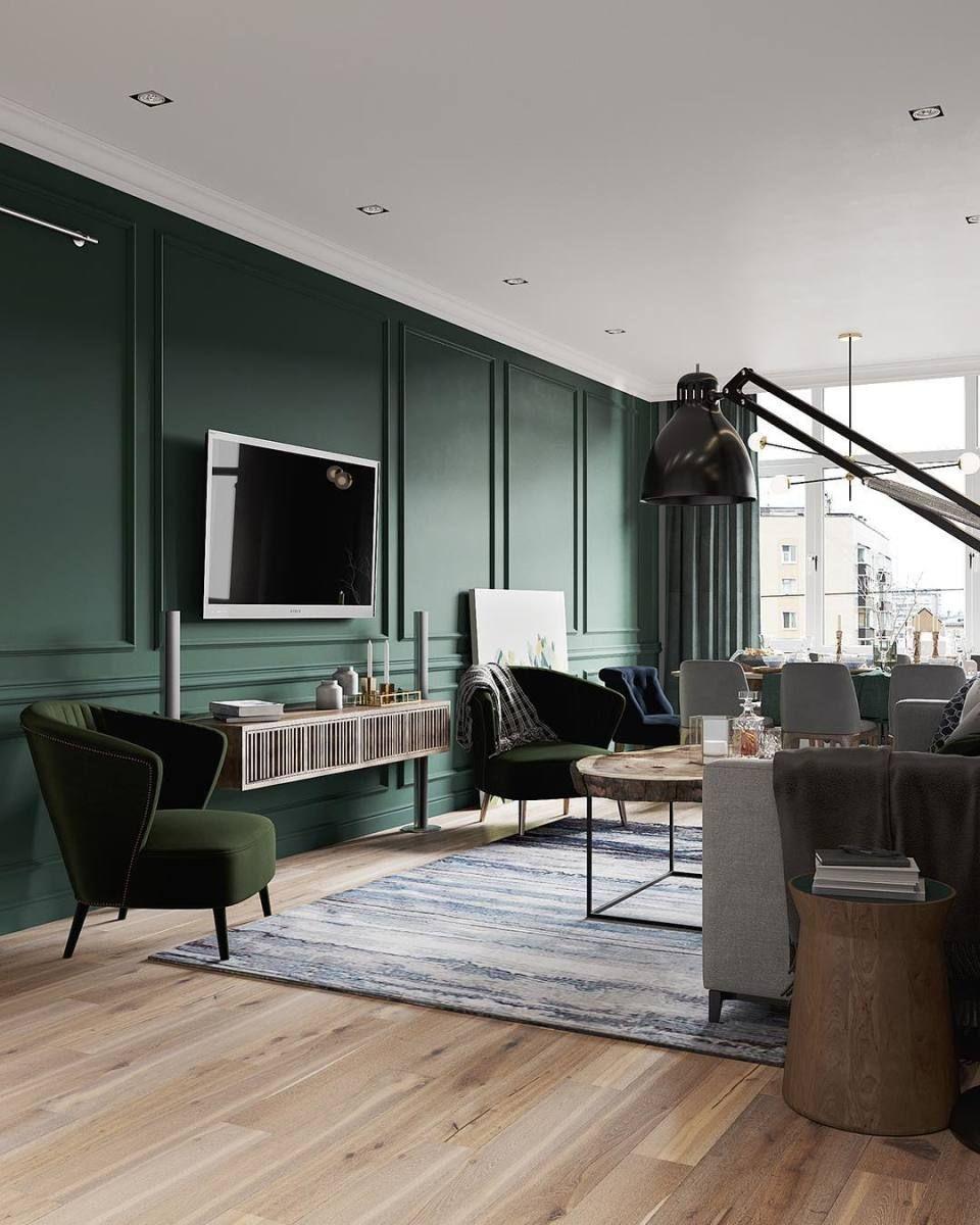 Minimal Interior Design Inspiration Contemporary DesignMy HouseFurniture
