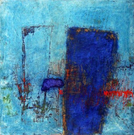 Galerie sylvie platini art up pamphyle pintura for Galerie art abstrait