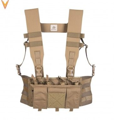 Placard Chest Rig Adapter | Military Accessories | Chest rig, Kit,