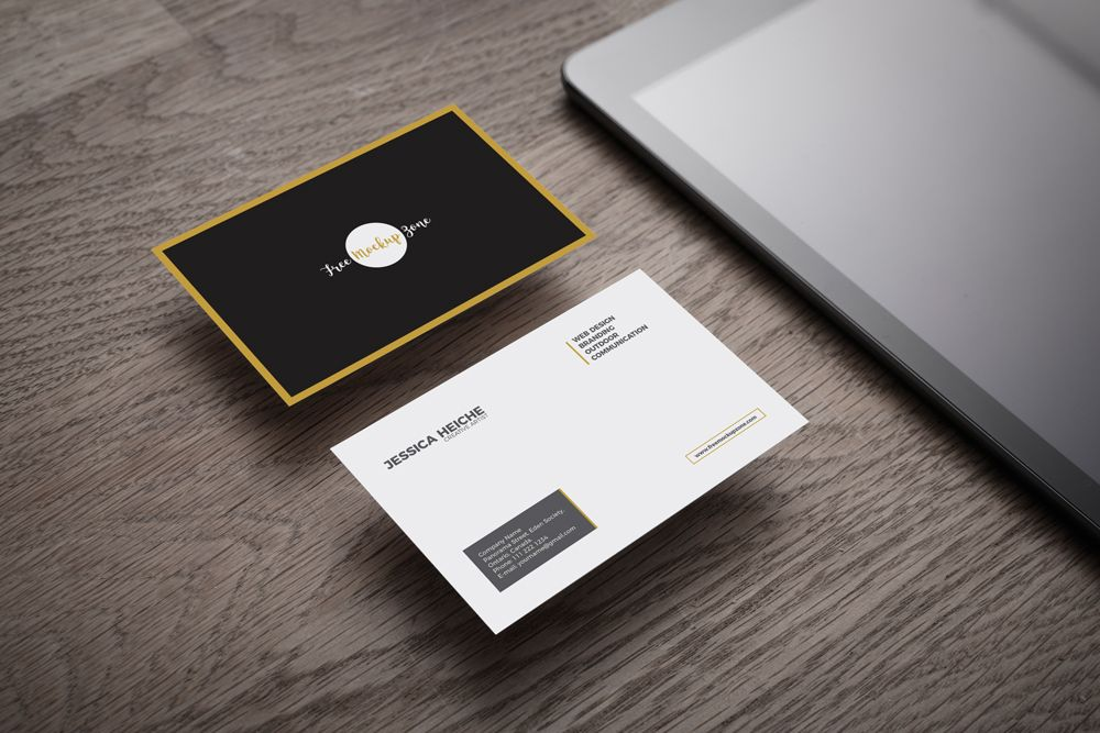 Free business card on wooden table mockup mockup pinterest showcase your business card designs by getting this executive business card mockup on wooden table via smart object layer gets the desired design reheart Gallery