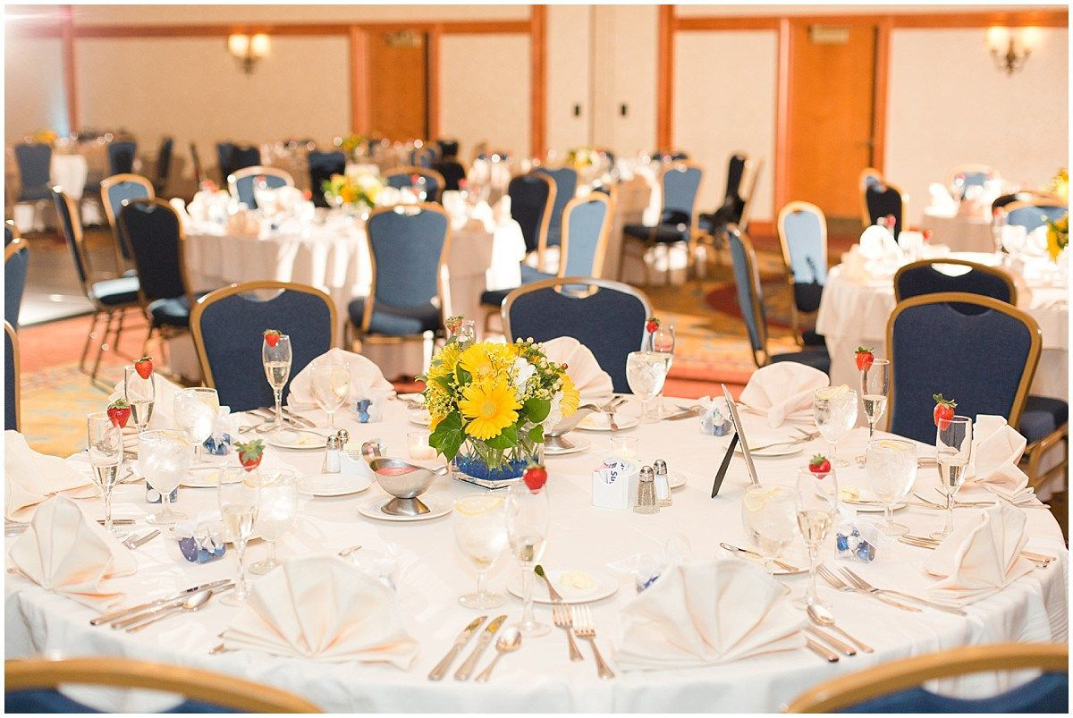 A Blue Grey November Wedding At The Crowne Plaza In King Of