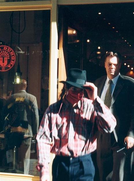 242837260961c2 Michael Jackson — Michael Jackson - Amsterdam (1997) | My King, My ...