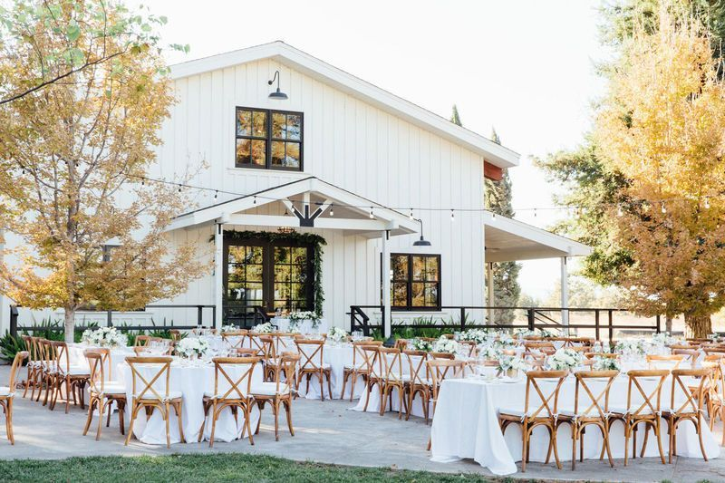 7 Napa Wedding Venues That Aren't Vineyards (But Still