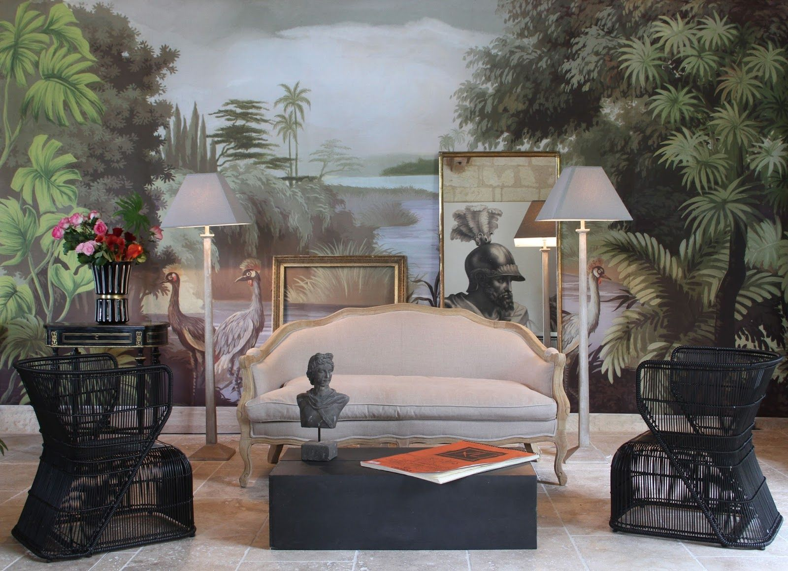 Ananbô elegant eclectic pinterest wall art bedroom wall