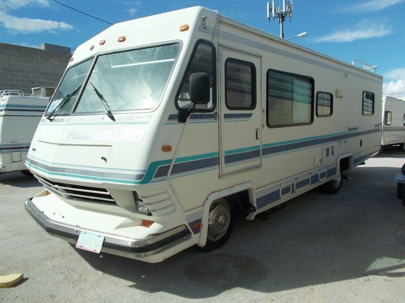 1993 Tiffin Allegro Bay P30 for sale Las Vegas, NV RVT