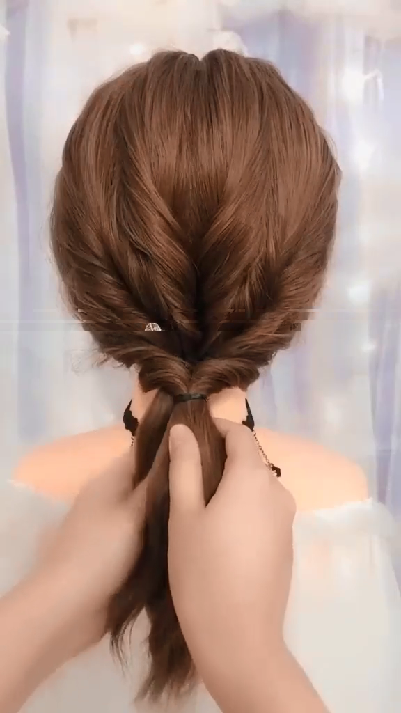 Hairstyles Tutorials Hairstyles Tutorials