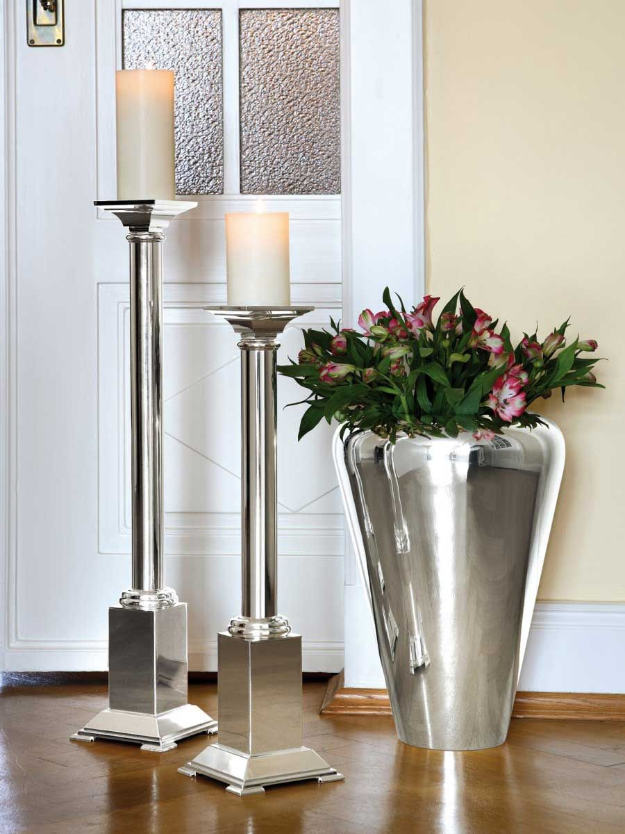 Fink Bodenvase Venus kaufen im borono Online Shop | Candle ...
