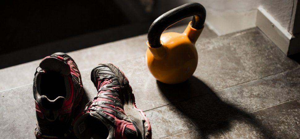 5 Reasons Why So Many Entrepreneurs Do CrossFit   Inc.com