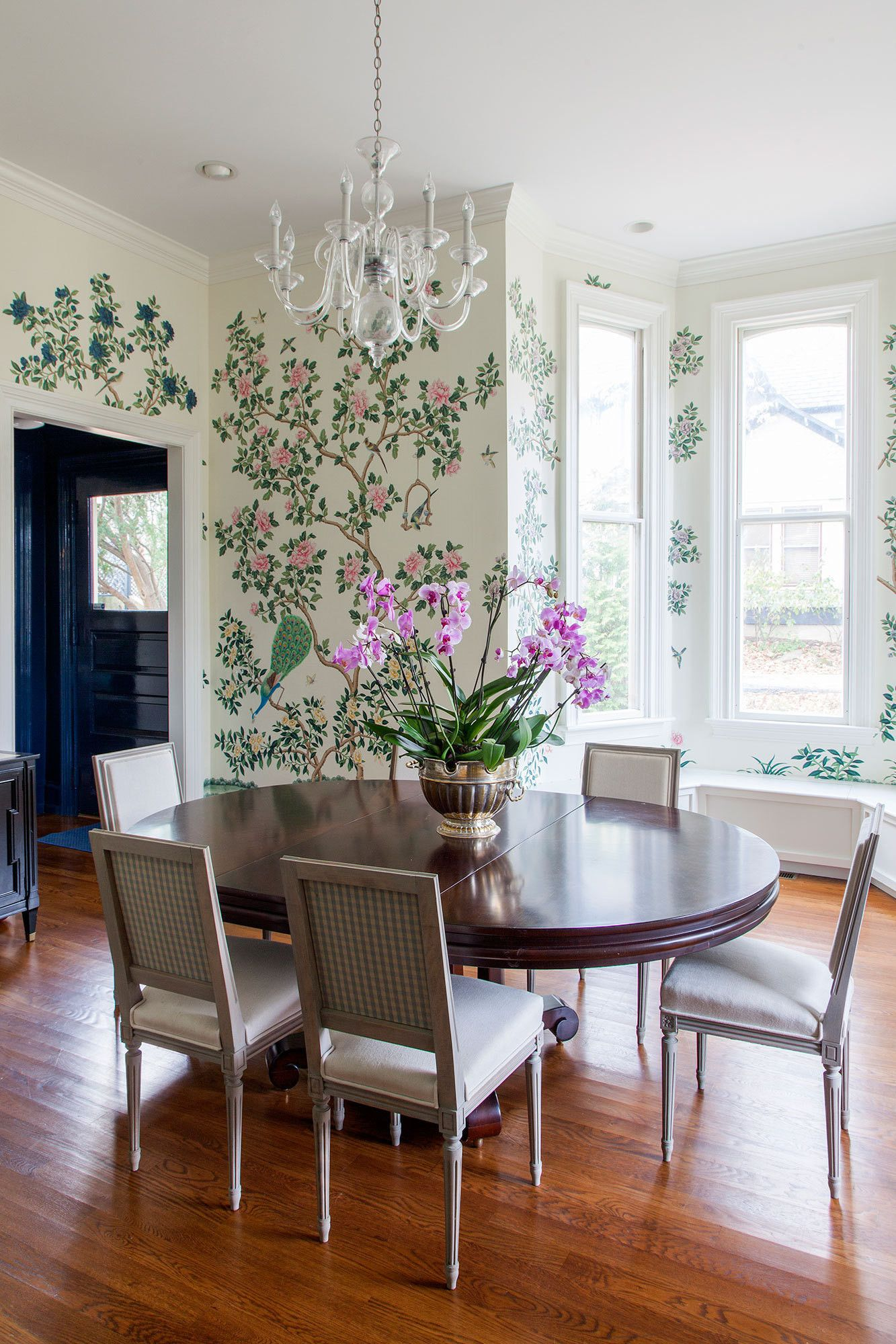 A Stately Victorian Where FamilyFriendly Meets Formal