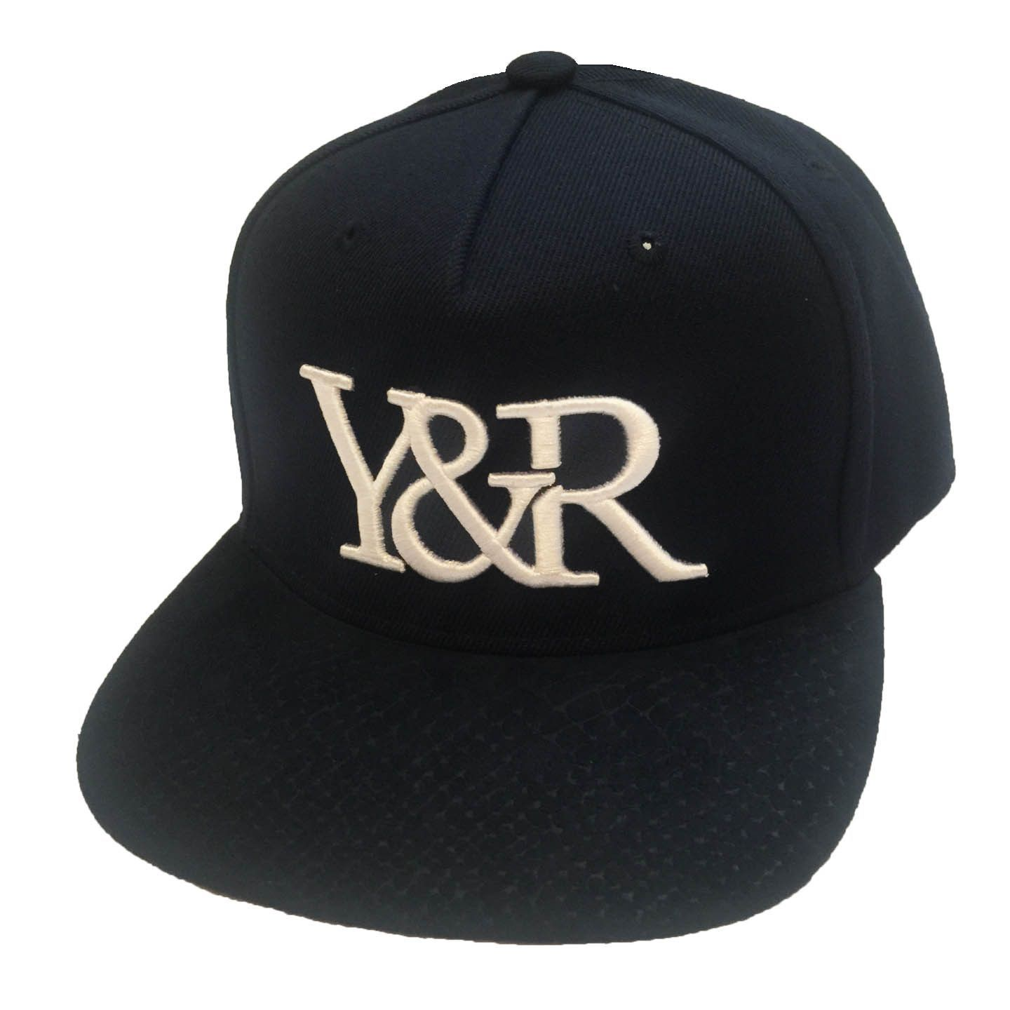 Young and Reckless Men s Minimal Snapback Hat  fd82bcf3a3ff