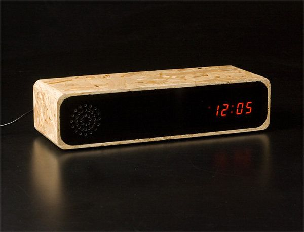 Creative Clocks 10 Amazing Examples Of Modern Clockwork Clock