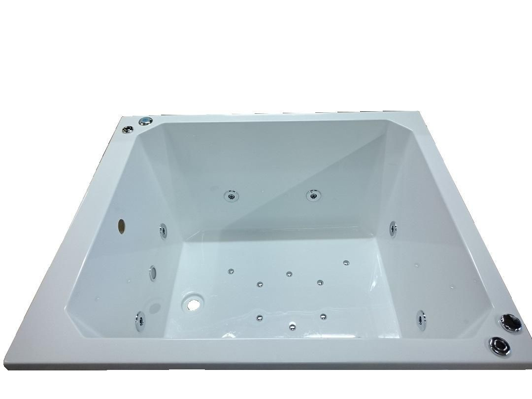 20 Jet Oriental Deep Soaking Japanese Style Bath | | Bush Air ...