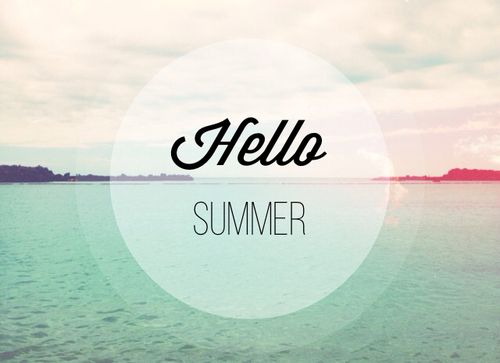 Ordinaire Hello Summer Quotes Summer Summer Quotes Hello Summer