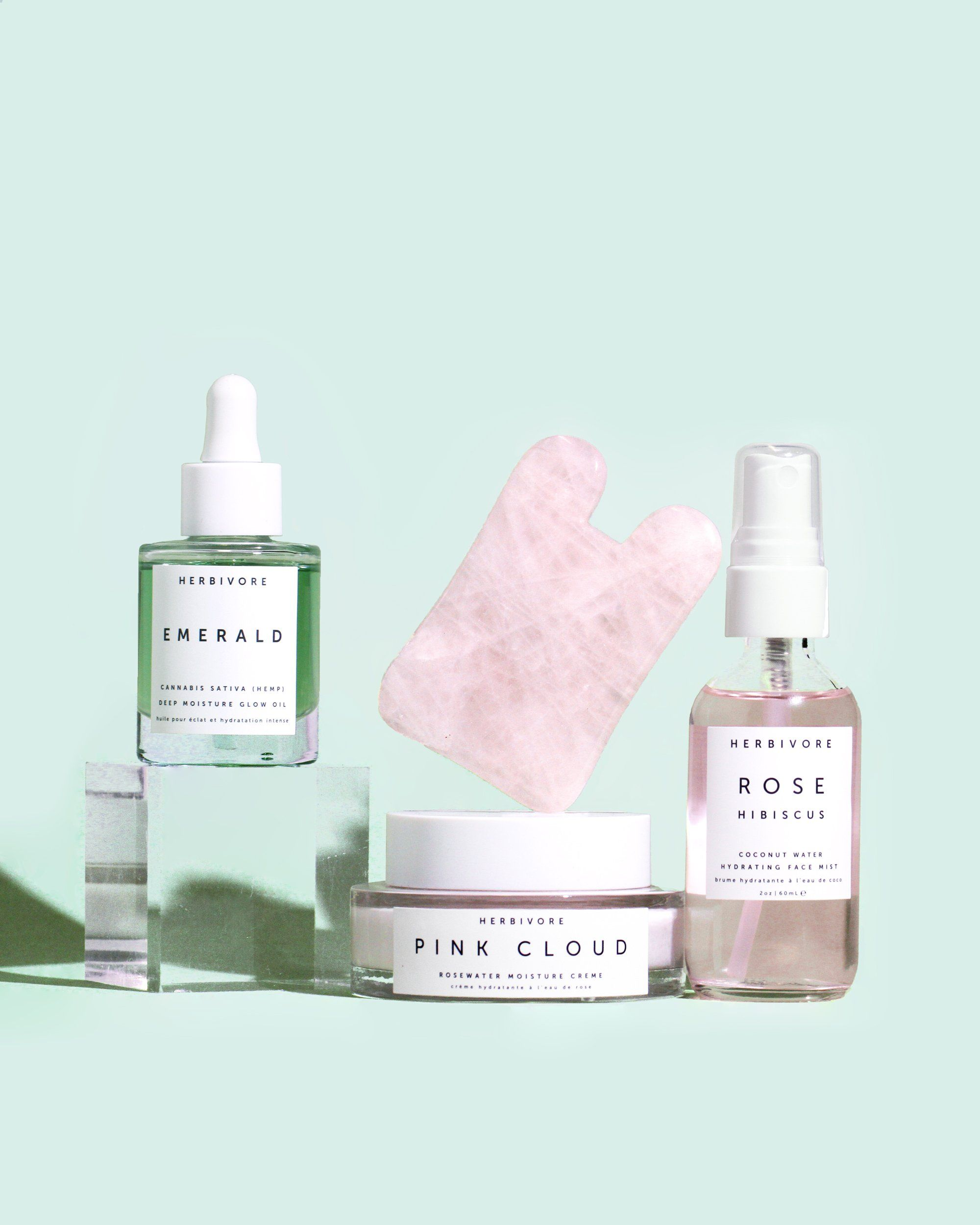 Self Love Facial Ritual Care Set With Images Homemade Skin
