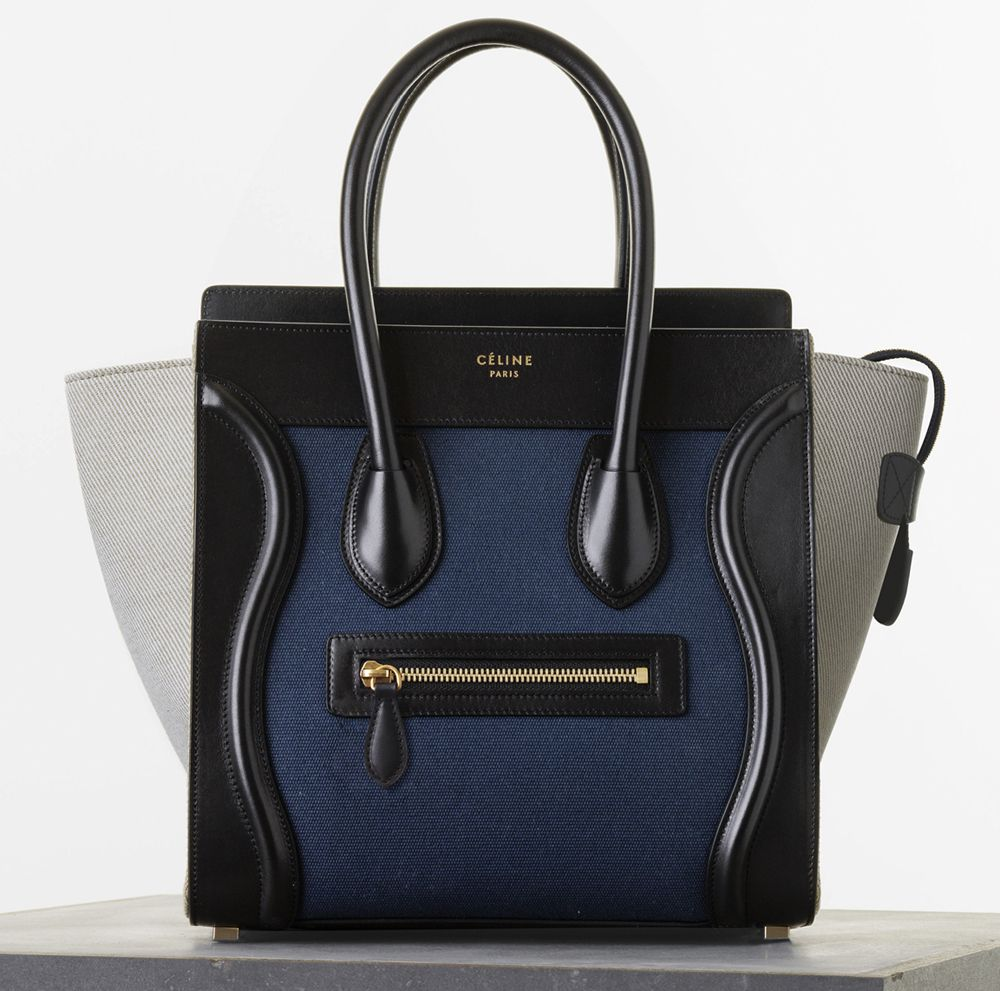 01ad51ec2e Celine  Spring 2015 handbag photos and prices can all be found right here.