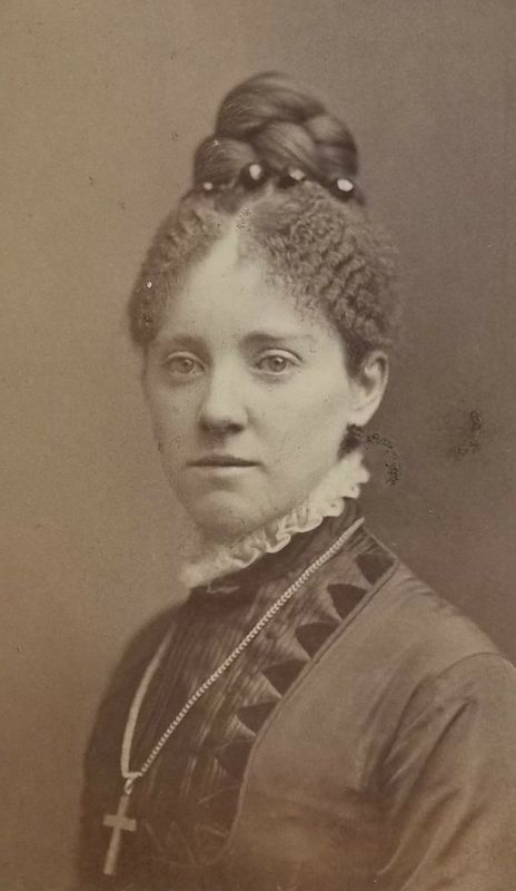 1880s 1 Victorian Era в 2019 г Victorian Hairstyles