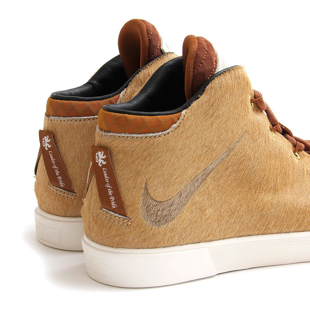 Nike Lebron 12 Nsw Lifestyle Lion S Mane Vintage Nike Nike Bags Nike Fashion