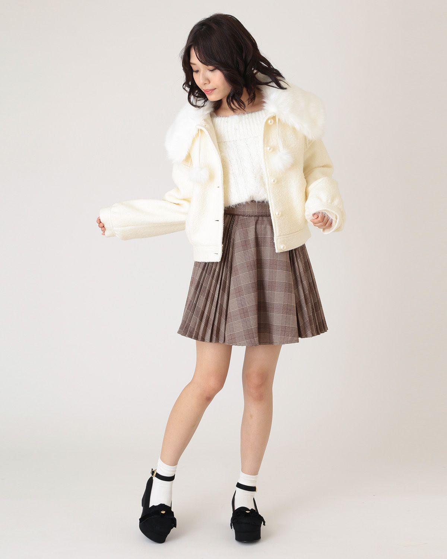 LIZ LISA - Japanese Fashion - Cute Casual Style - Everyday life