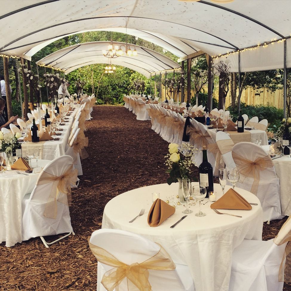 Harmony Gardens Outdoor Wedding Venue In De Leon Springs Florida