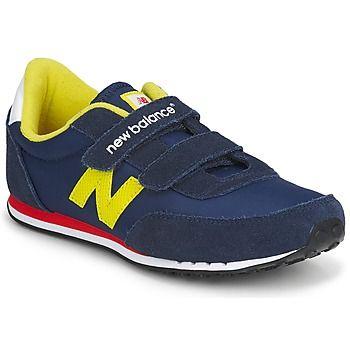 zapatillas new balance niño talla 38