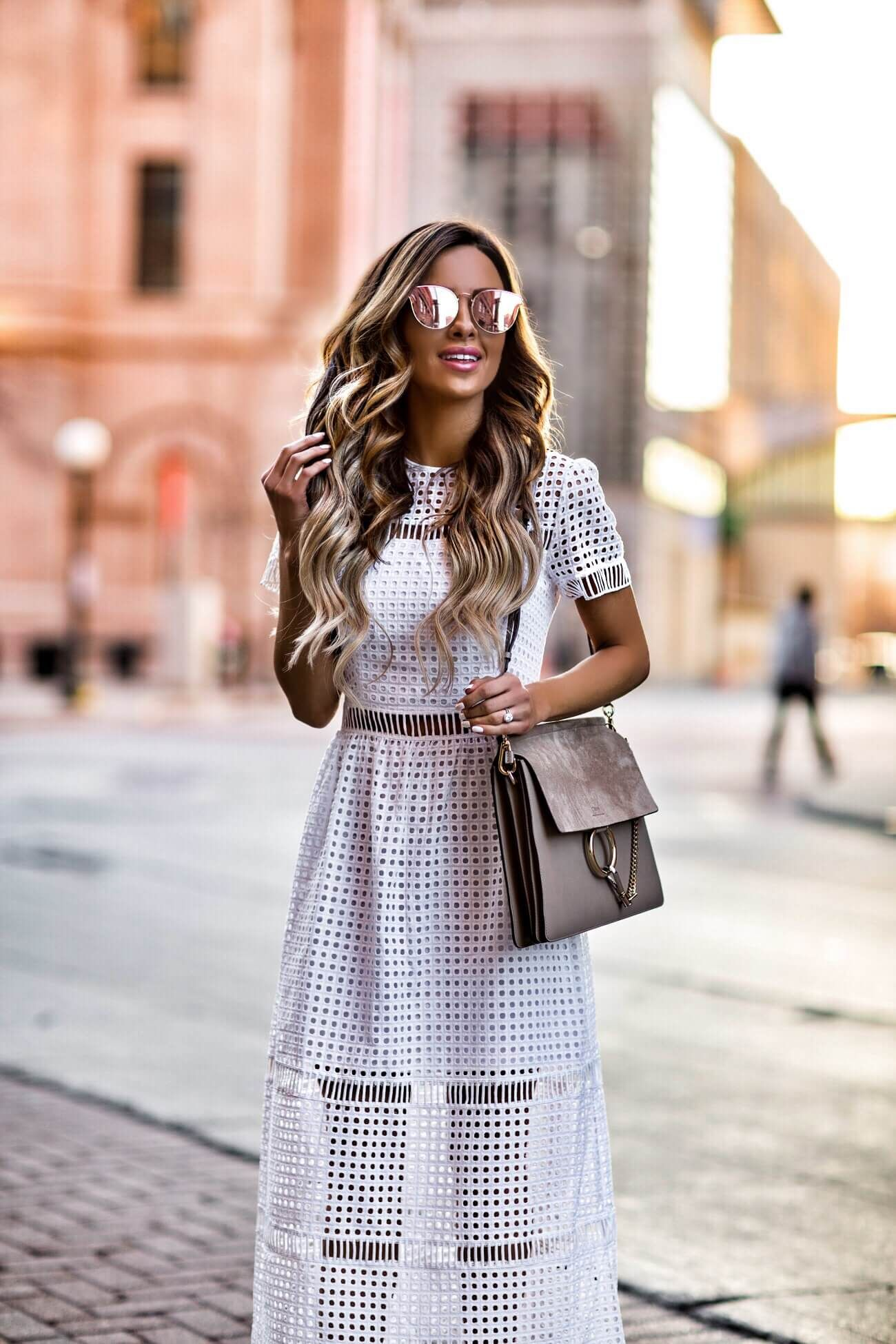 c5f063295db mn fashion blogger mia mia mine wearing a white eyelet dress and chloe faye  medium bag