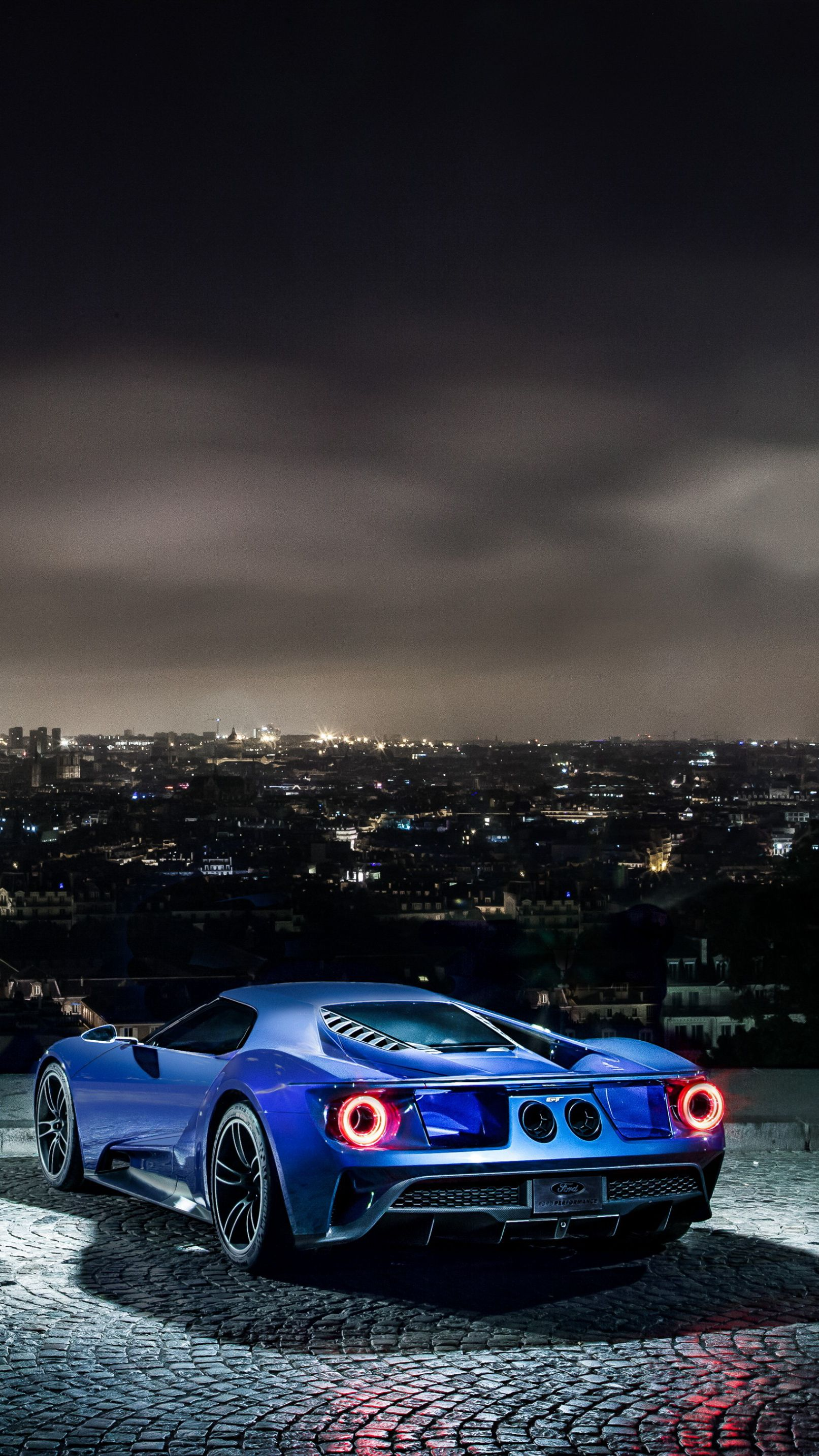 Ford Gt Car Mobile Hd Wallpaper Ford Gt Sports Car Wallpaper Sports Car