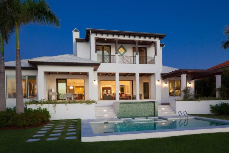 20 Best Interior Designs For A Modern Spanish Home Style House Styles Spanish House Contemporary House Design