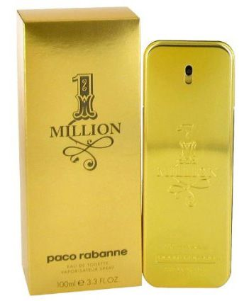 Top 10 Most Seductive Perfumes for Men in 2014 One Million