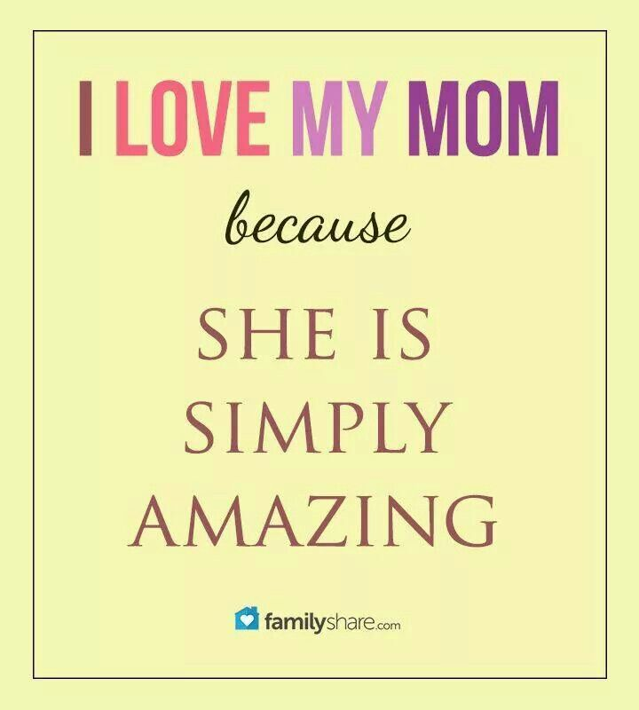 I Love U Mam X Thank You Mom Quotes Mom Quotes From Daughter Love My Mom Quotes