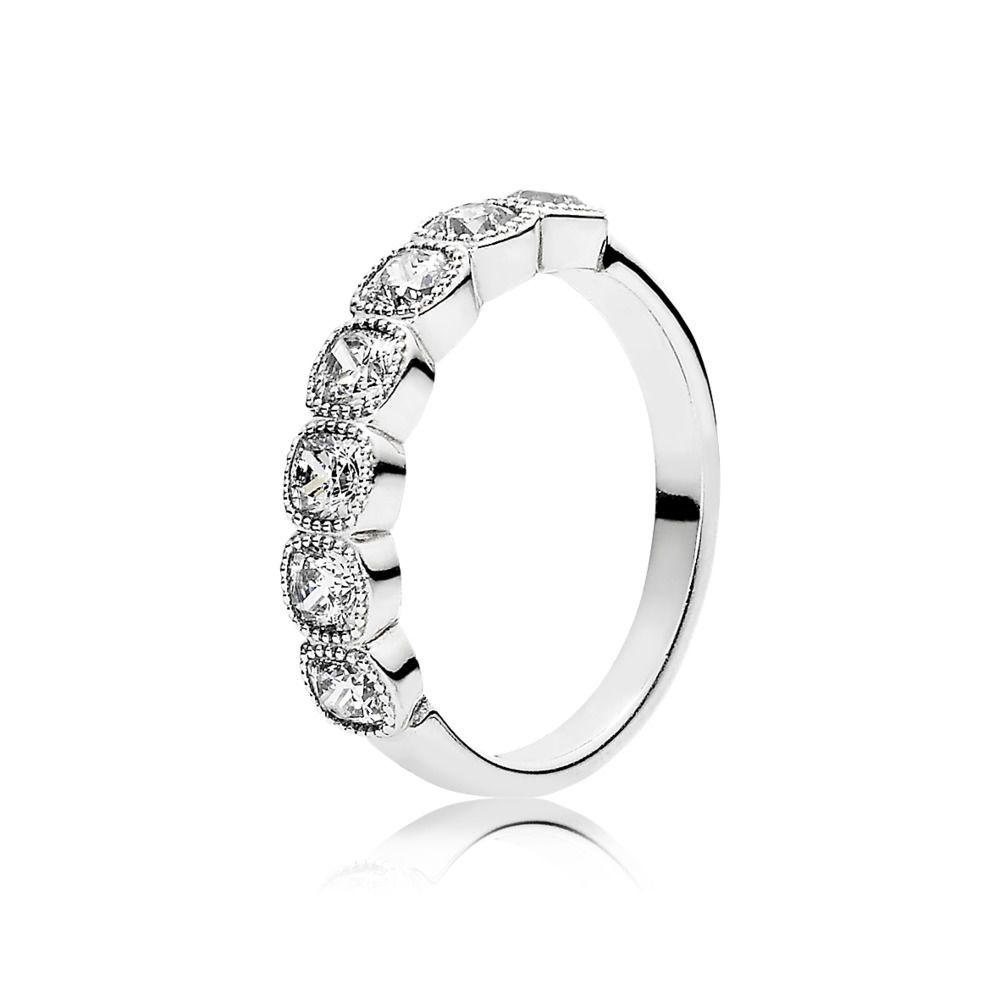 Pandora bracelet dillards - Alluring Cushion Ring Pandora Uk Pandora Estore