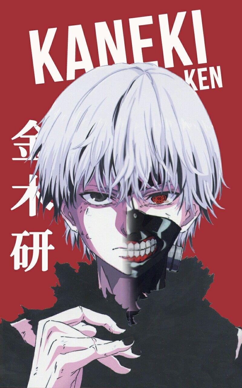 Photo of Tokyo Ghoul – Ken Kaneki
