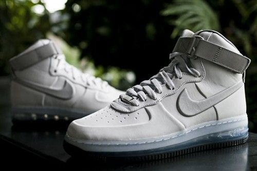 """Nike Air Force One """"Lux Max Air"""" – A Detailed Look – stupidDOPE ..."""