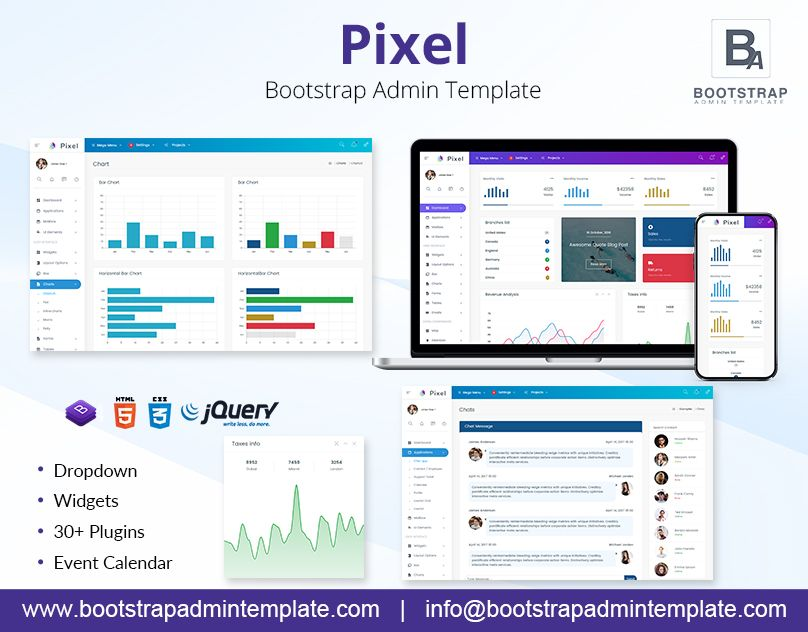 Pin On Bootstrap 4 Admin Dashboard