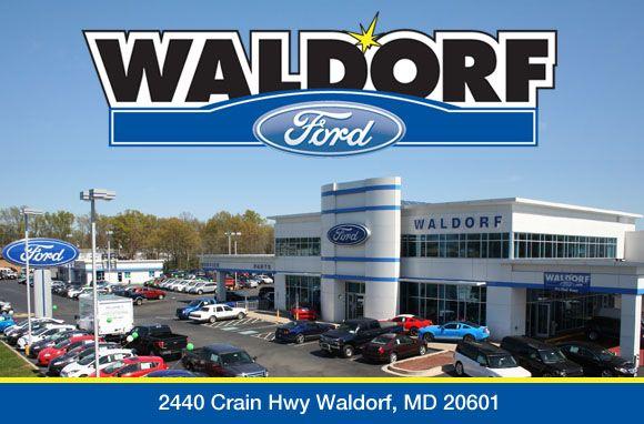 Waldorf Ford Newsletter Memorial Day Savings Car Dealership Ford Memorial Day