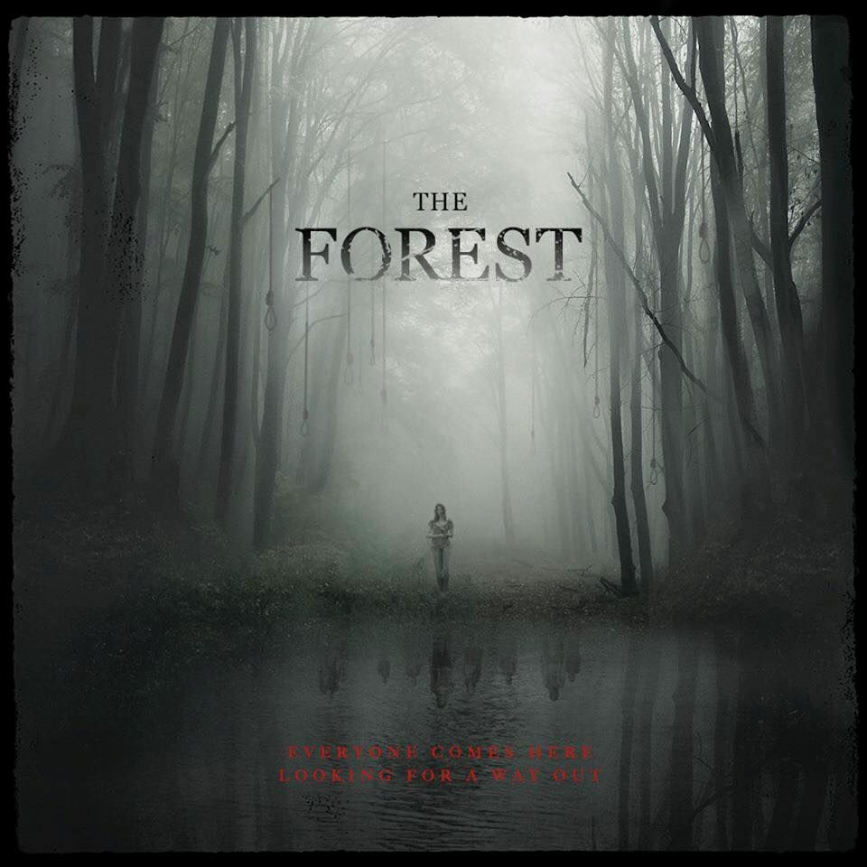 The Forest Film 2016 | The Forest Movie (2016) | The ...