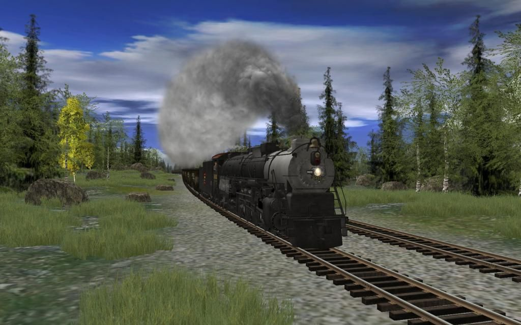 K&L Trainz Steam Locomotive pics! - Page 4 | Trains in 2019 | Steam