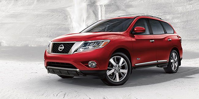 Two Incredible Nissan Deals Not To Be Missed Driveline Fleet In 2020 Nissan Pathfinder Nissan Pathfinder Reviews Nissan