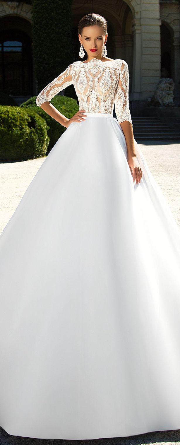 7d0150779e44 Milla Nova Bridal Wedding Dresses 2017 - raveitsafe