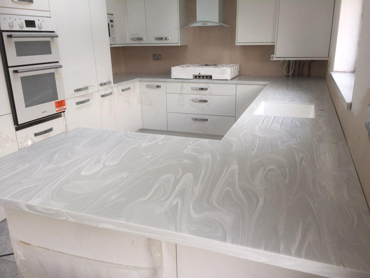 Domestic Worktops Glasgow By Worktop Solutions Ltd Tel 0141 237
