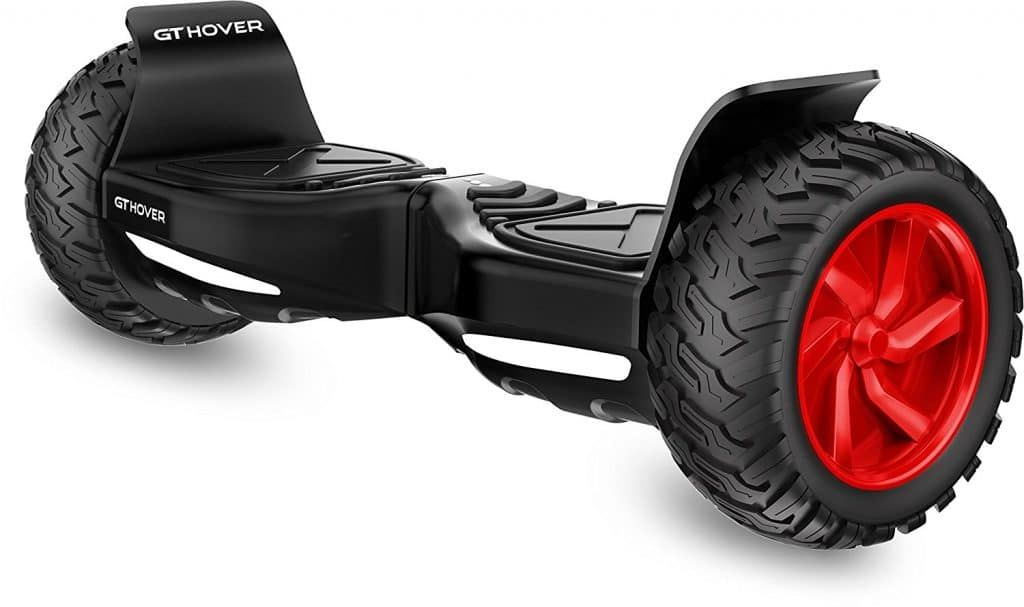 Top 10 Best Off,Road Hoverboards Review (Jan, 2020