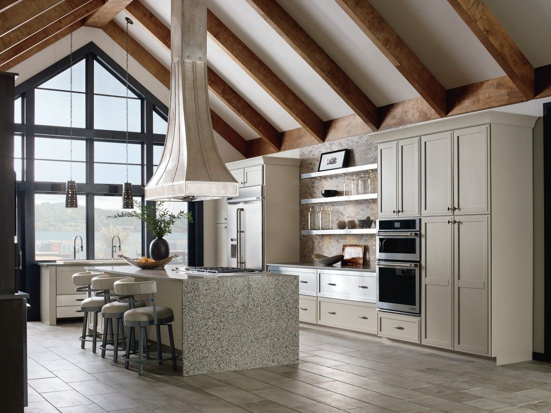 The Beauty Of Painted Cabinets New Interior Design Easy Home Decor Kitchen Cabinet Trends